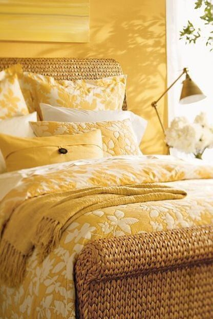35 Gorgeous Yellow Home Decorating Ideas 187 Ecstasycoffee