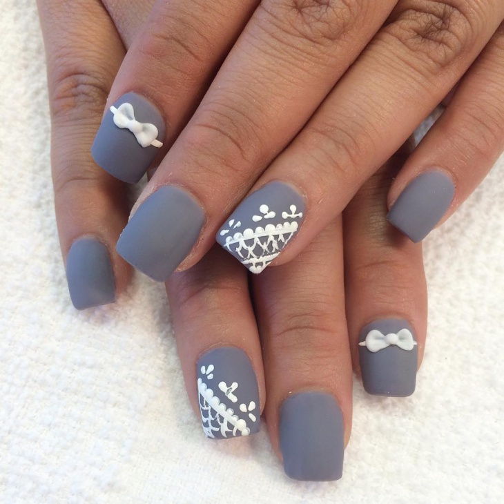 50 Creative Nail Art Trends That You Will Love Ecstasycoffee