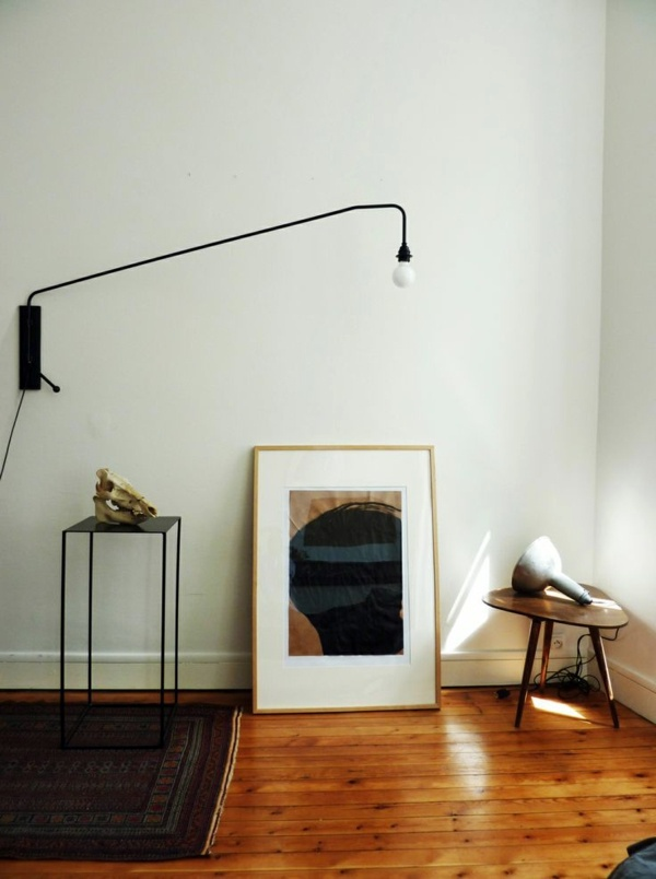 50 Spectacular Cool Floor Lamp Ideas For Your Home