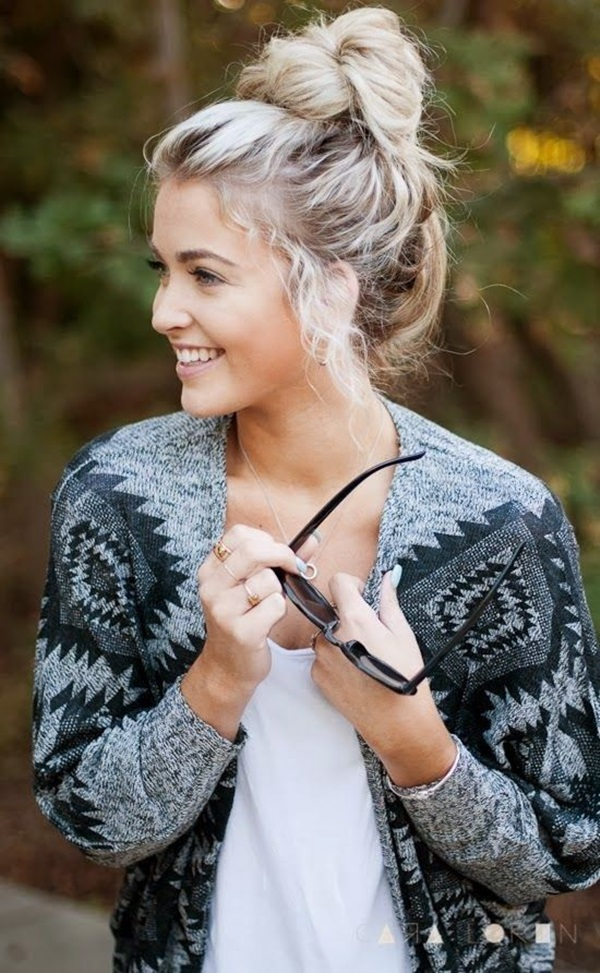 cute hairstyle ideas