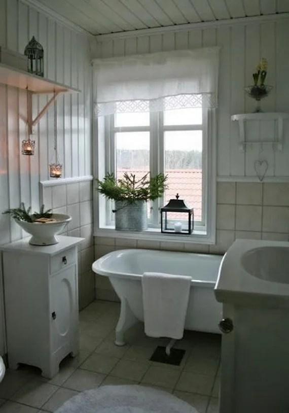 45 Amazing Bathroom Decorating Ideas For Christmas