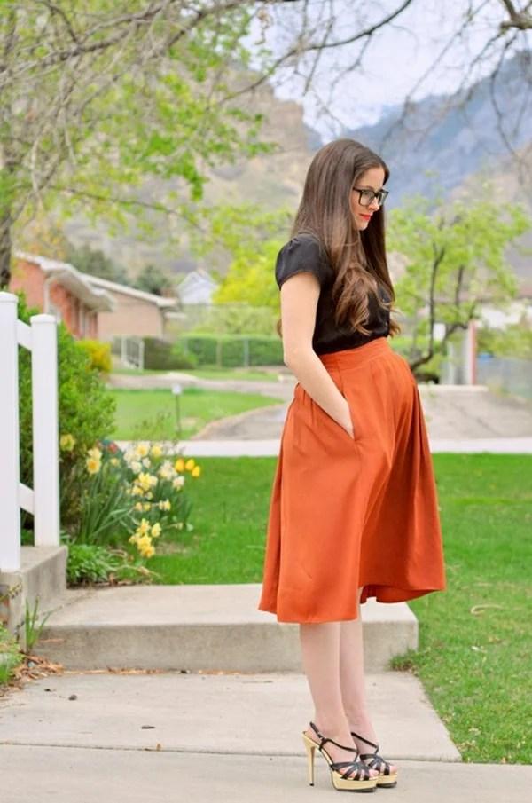 40 Stylish Outfit Ideas For Pregnant Women 187 Ecstasycoffee