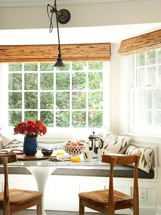 30 Incredibly Breakfast Nook Design Ideas You Must See 187 Ecstasycoffee