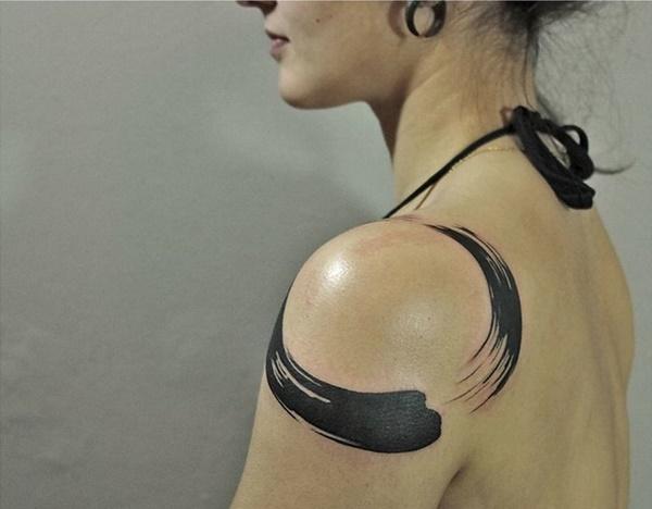 70 Amazing Shoulder Tattoos For Women 187 Ecstasycoffee