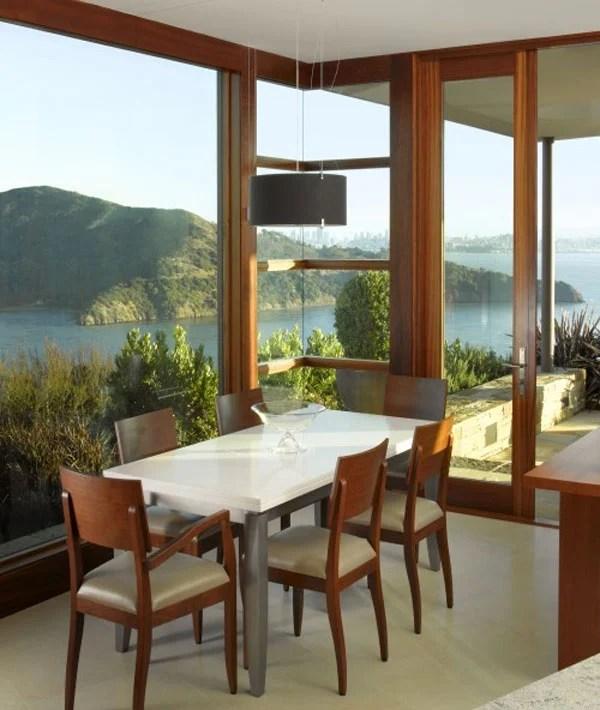 27 Decorating Ideas For Corner Window » EcstasyCoffee