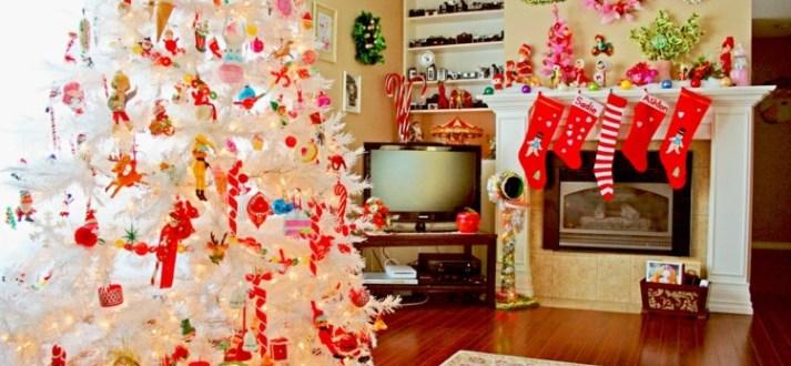 40 totally original homemade christmas ornaments holiday for Home madechristmas decorations