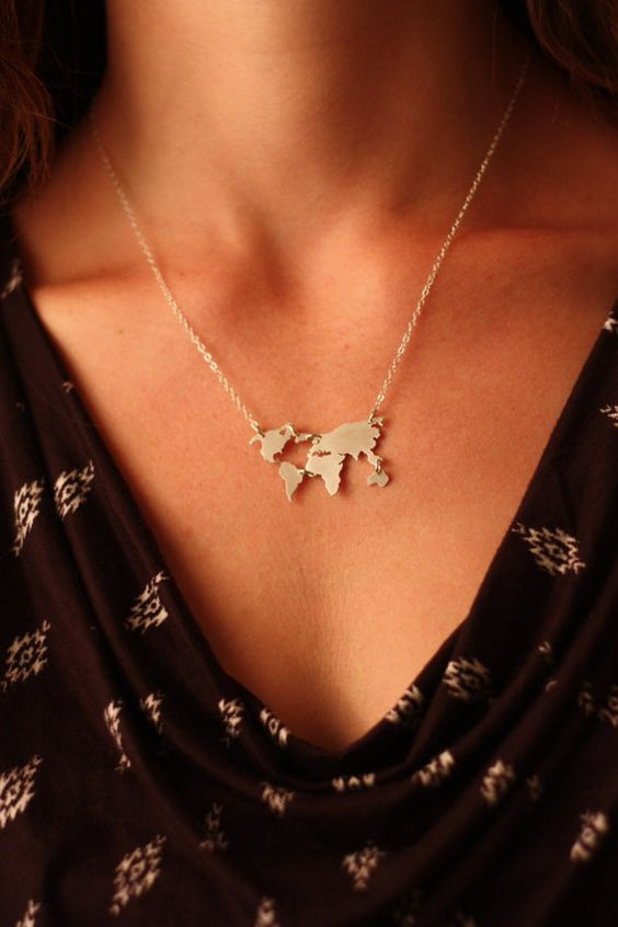 17 Unique Necklace Design Ideas For Women 187 Ecstasycoffee