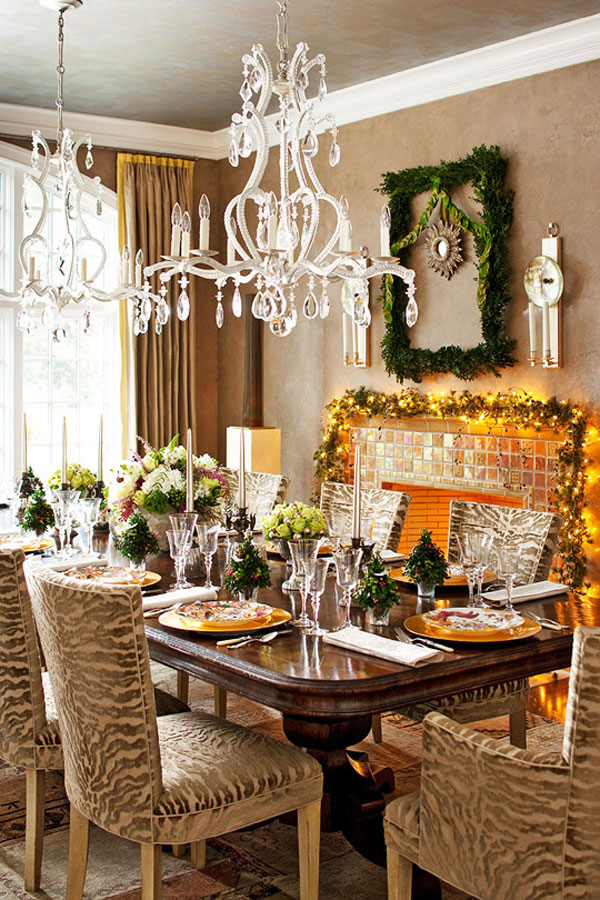 photos of beautifully decorated living rooms tuscan room design 35 inspiring decorating ideas for new year ecstasycoffee