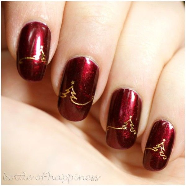 45 gorgeous nail art design for new years eve ecstasycoffee nail art design new year eve 5 prinsesfo Choice Image