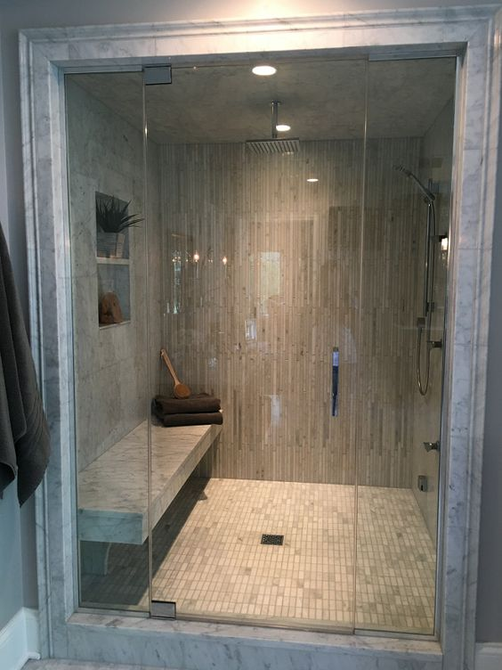 Bathroom Design Ideas Steam Shower 25 fresh steam shower bathroom designs trends - ecstasycoffee