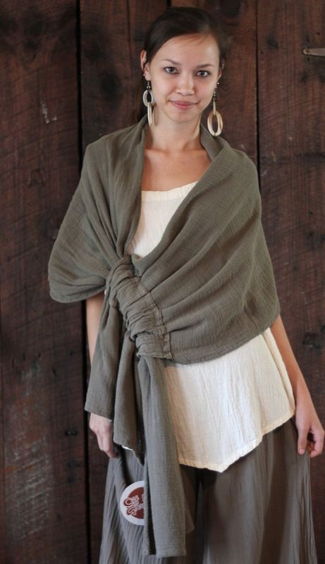 30 Super Stylish Ways To Tie A Pashmina Scarves Shawl