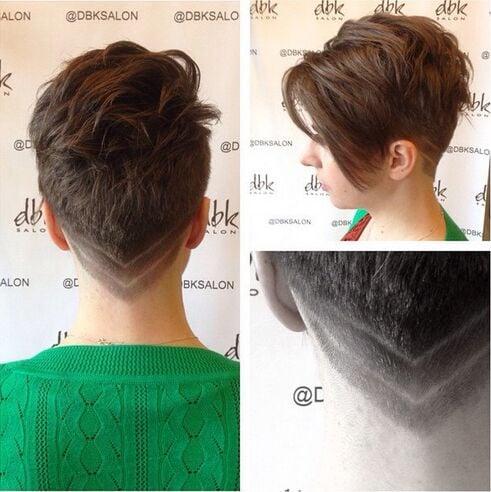 super-short-haircut-trends