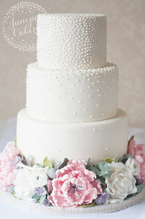 75 Creative Wedding Cake Ideas And Inspiration