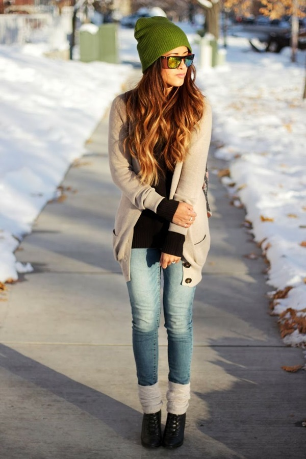 50 Winter Outfit Ideas For Your Inspiration 187 Ecstasycoffee