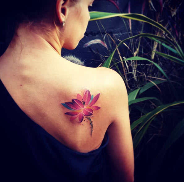 60 Most Beautiful Tattoos Ideas and Inspiration For Women ...