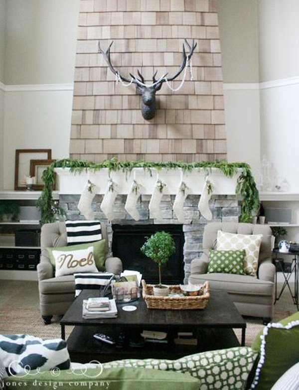 Creative Living Room Design On Budget: 35 Inspiring Living Room Decorating Ideas For New Year