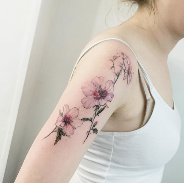 beautiful tattoos ideas  inspiration  women