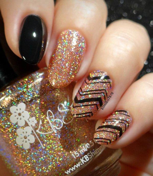 Oval Nails Design Tumblr 37 Beautiful Ov...
