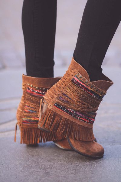 50 Stunning Boho Shoes Inspiration And Ideas For This