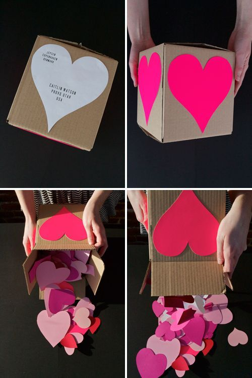 These Crafts To Give In Valentineu0027s Day That Your Boyfriend Is Melted With  Love And Gratitude. Simple To Make, Original And Economic. Choose Yours!