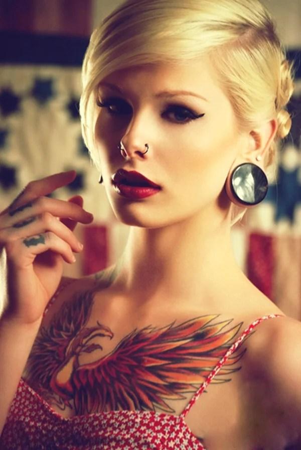 44 Beautiful Nose Piercing Ideas For Girls 187 Ecstasycoffee