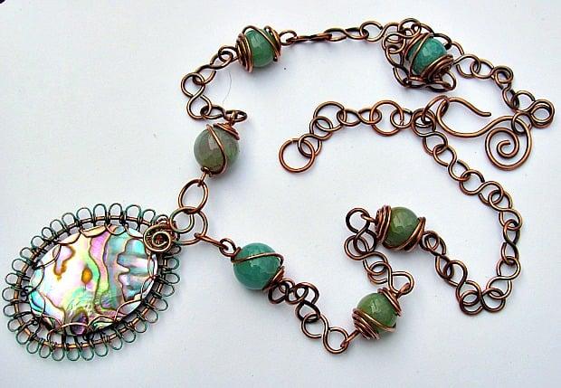 60 Stunning Handmade Jewelry Ideas For Every Girl ...