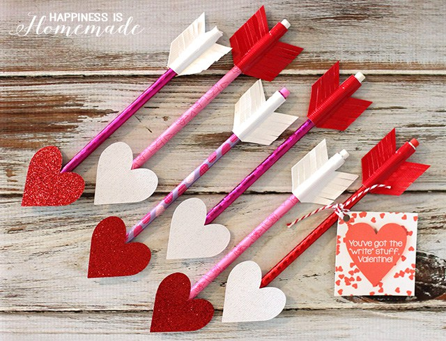 32 fun and easy valentine u0026 39 s crafts for kids and adults