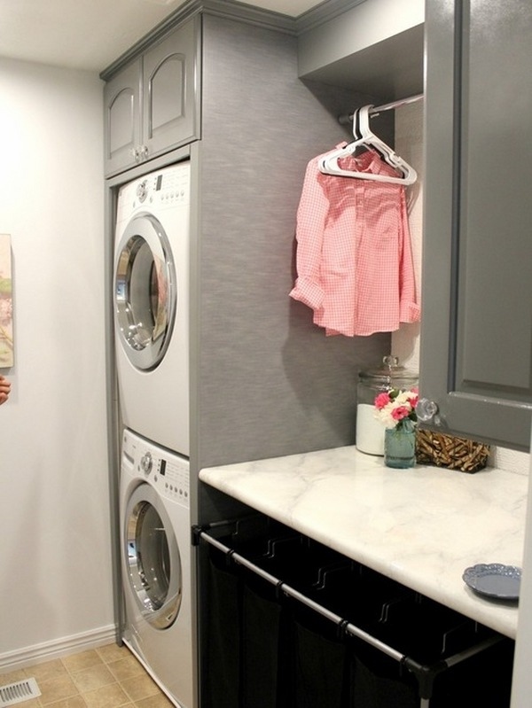 50 Delightful Laundry Room Ideas To Use In Your Home