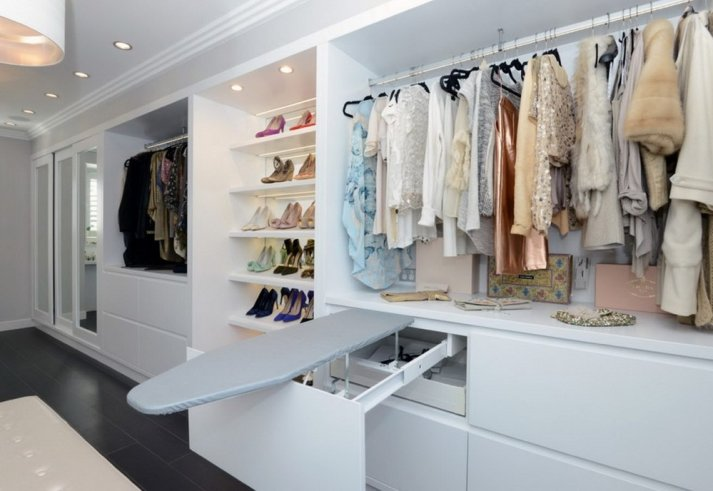 40 Fabulous Closet Designs And Dressing Room Ideas Ecstasycoffee
