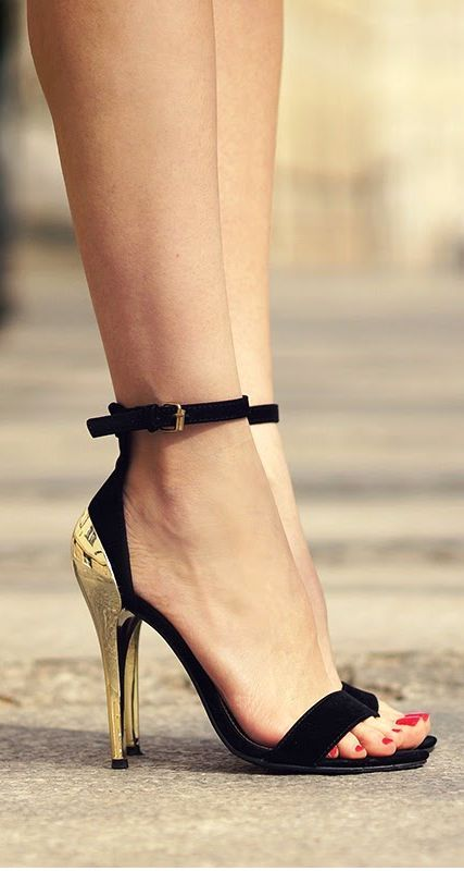 62 Gorgeous High Heels Ideas For Women Which Are Really ...