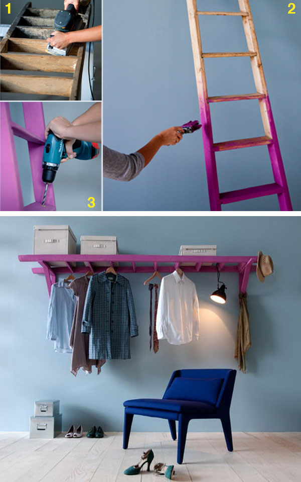 Upcycled Dressers Ideas