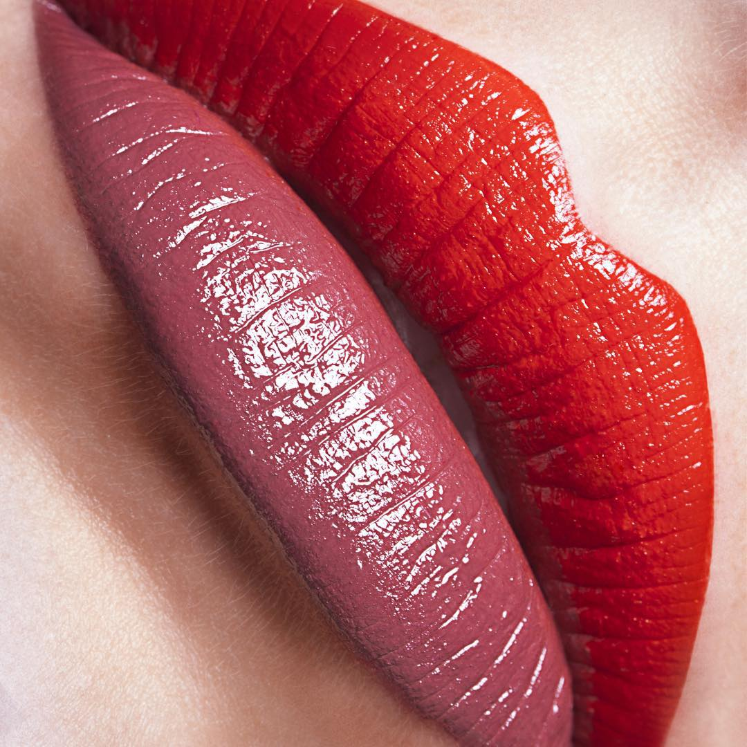 25 real popular pure color lipsticks that are sure to amaze you
