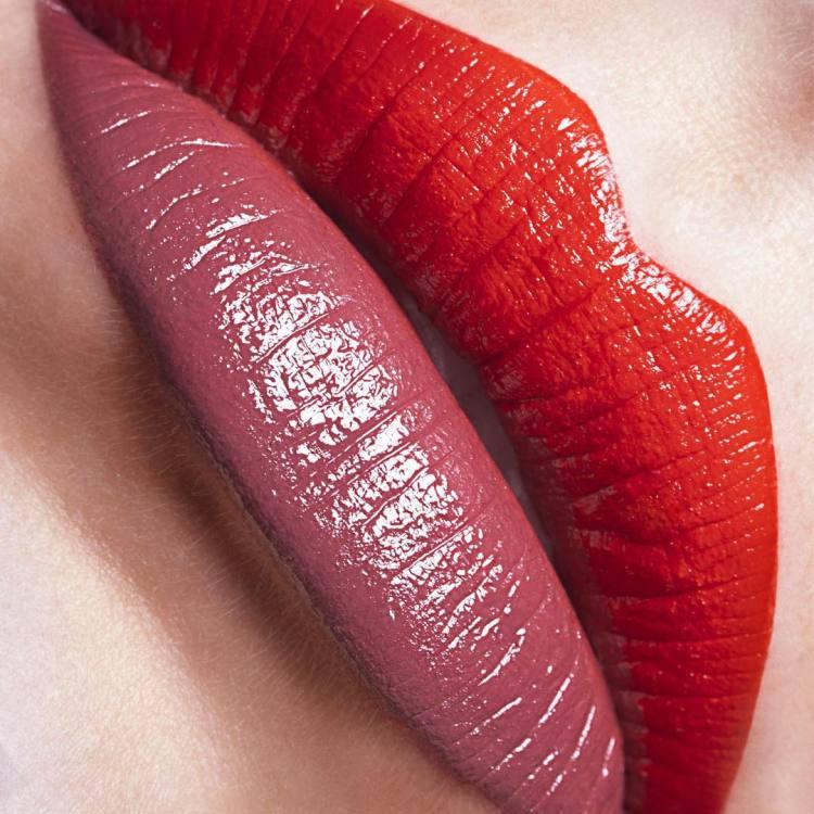 #beautyshot #beautystory #purecolorlipstick