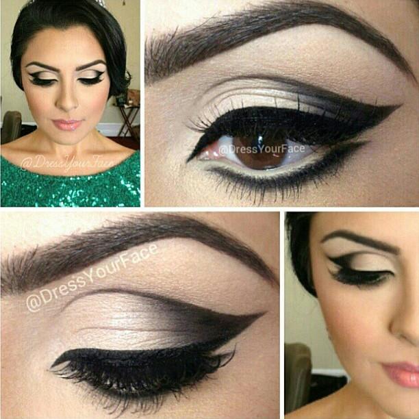 Latest Bridal Eye Makeup 2017 Makeup Tutorial Trick Download