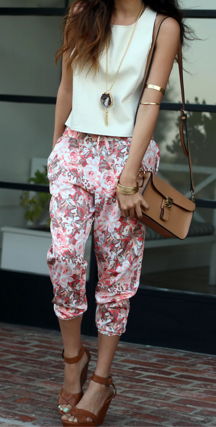 35 smart and cool summer style to stay stylish even in harsh heat