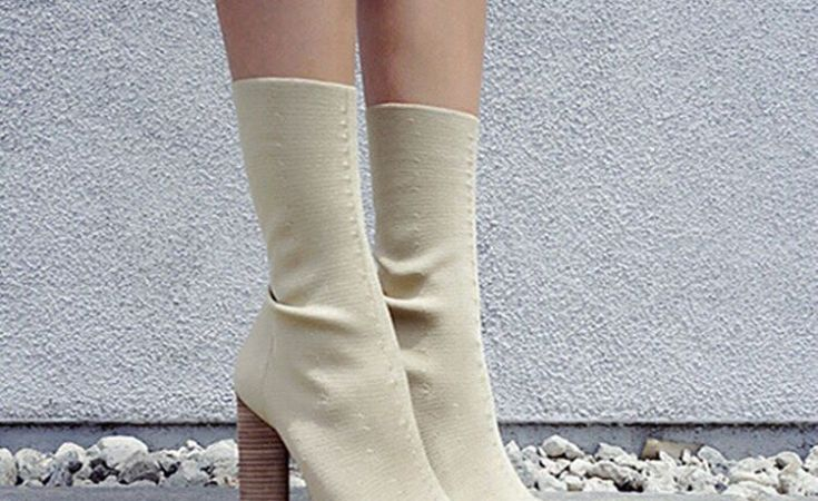 #sockboots get your pair