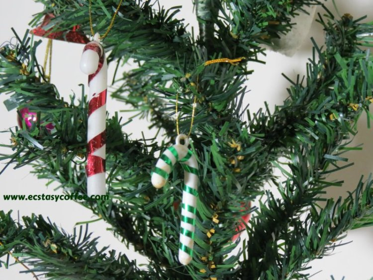 40 Totally Original Homemade Christmas Ornament Ideas
