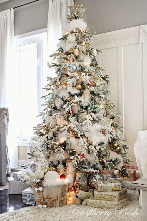 Best Christmas Tree Decorating