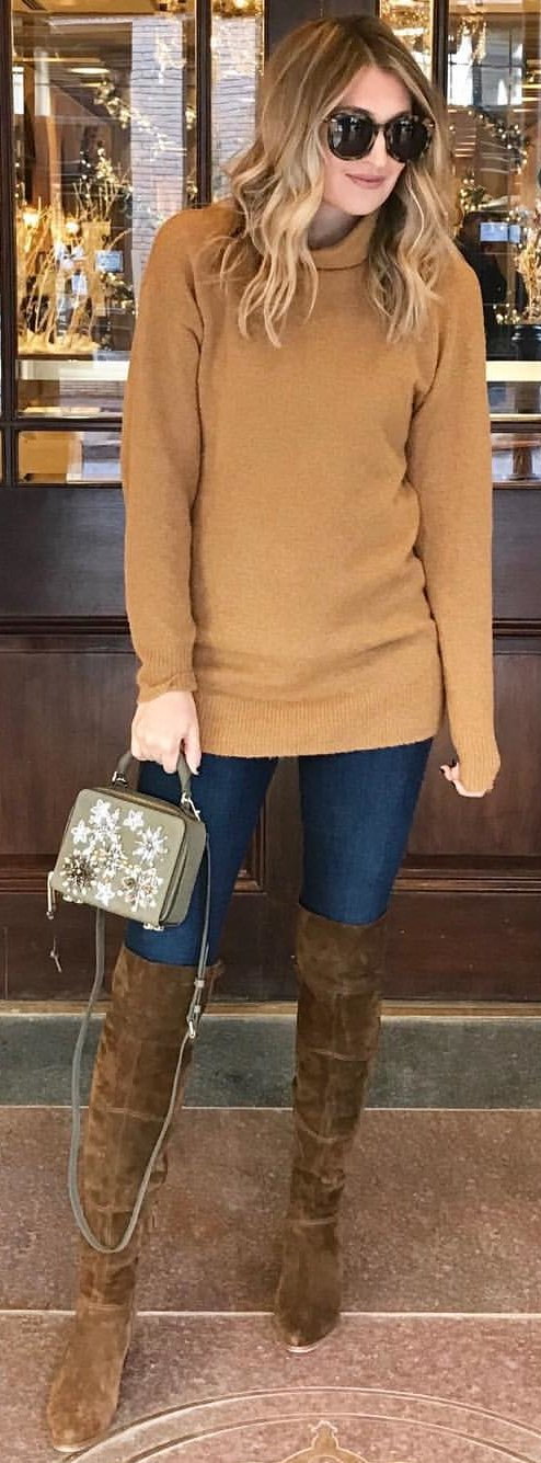 brown sweatshirts
