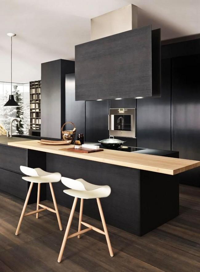 30+ Beautiful Modern Style Kitchen Design Ideas