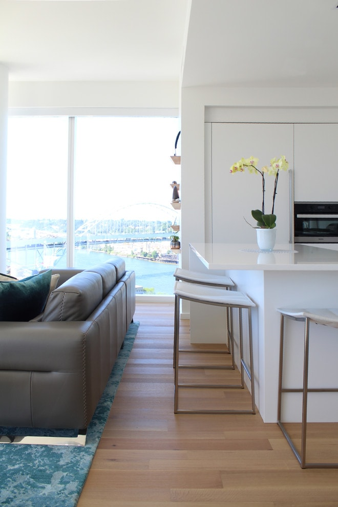 70 Creative Open Kitchen With Living Room EcstasyCoffee