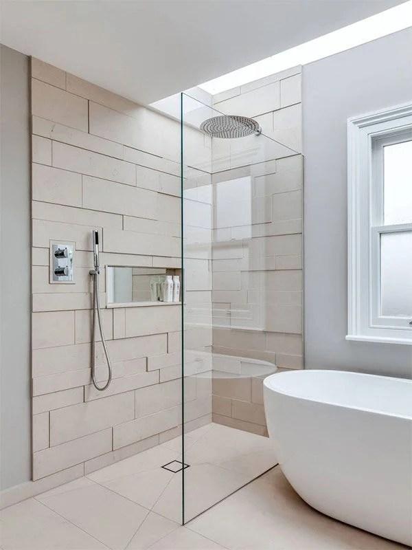 Scandinavian Bathroom Design Ideas #Scandinavian #Bathroom #Style ...