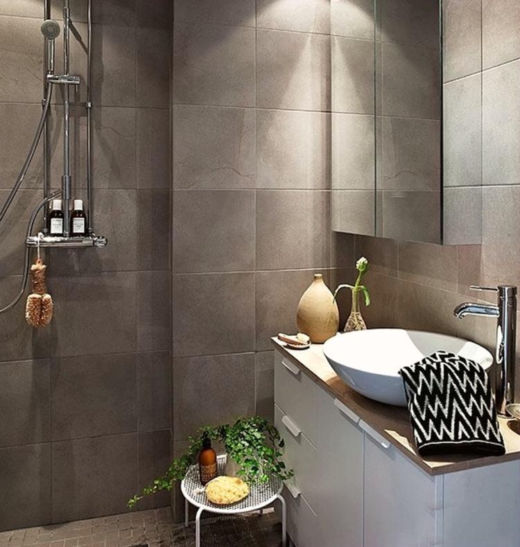 Scandinavian Bathroom Design Ideas: 40 Stunning Scandinavian Bathroom Design Ideas » EcstasyCoffee