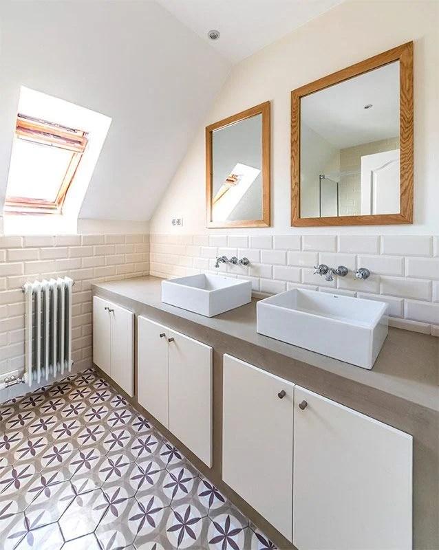 ... #Scandinavian #Bathroom #Style ...