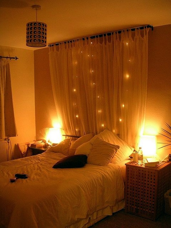 40 Beautiful Wedding First Night Bedroom Decoration Ideas ...