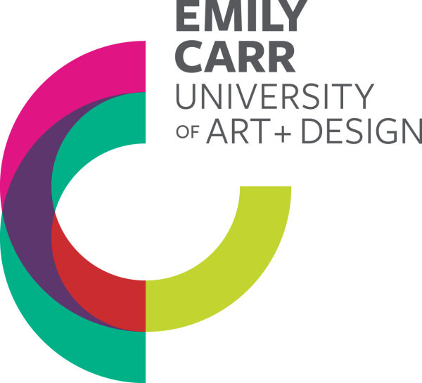 Logo Files Emily Carr University Of Art Design