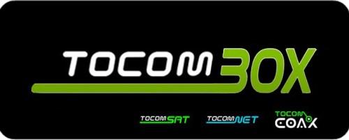 tocomsat / tocombox