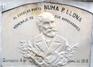Numa Pompilio Llona