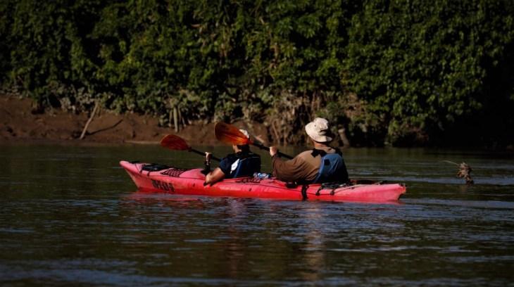 Yasuni National Park Kayaking Tours