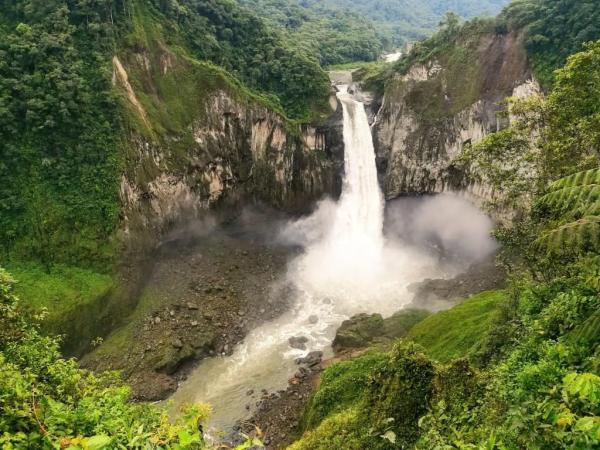 16 Days Ecuador Wildlife Trip